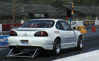INTENSE Racing: Team Members