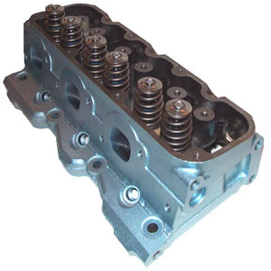 INTENSETM Stage 2 3800 Cylinder Heads Pair