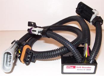 Casper's Electronics V-Plus Volt Booster