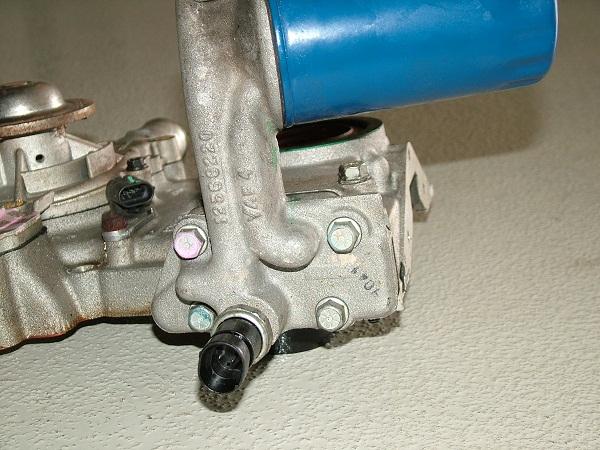 Intense Racing Intense™ 3800 Oil Pressure Kitrhintenseracing: 1997 Buick Lesabre Oil Filter Location At Elf-jo.com