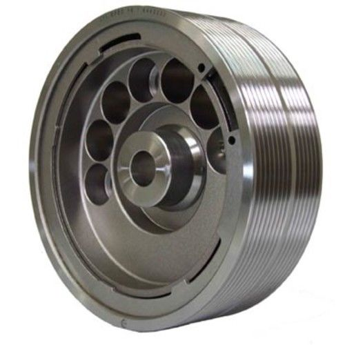 INTENSE Racing: Powerbond SFI Certified 6/8-Rib Crankshaft